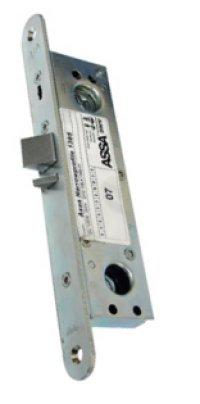 Assa 1385 Narrow 28mm Deadlocking Mortice Nightlatch