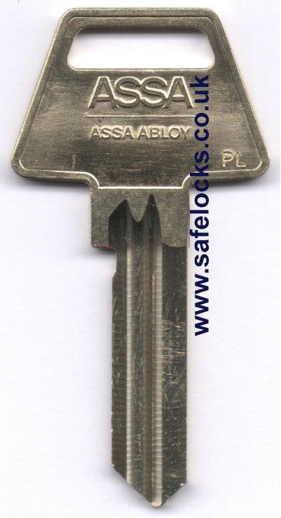Assa keys cut to code online assa key cutting