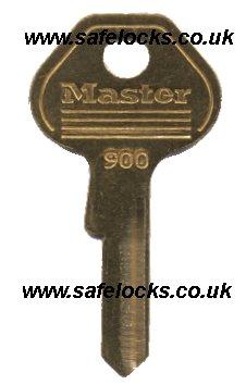 Stock gumshoe cryptocurrency master key