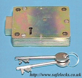 Replacement Safe Locks